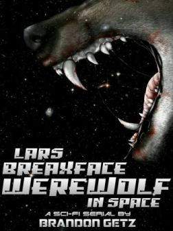 Werewolf in Space